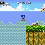 Flash Fridays – Ultimate Sonic