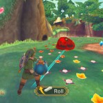 Nintendo to Fix Skyward Sword Glitch