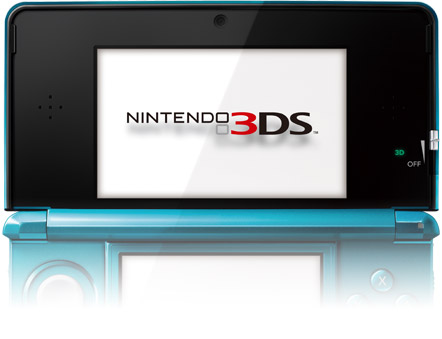 3DS Firmware Updated to 3.0.0-6