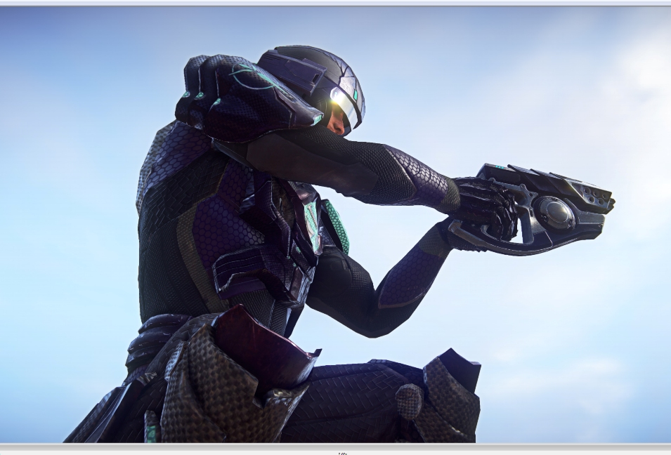 Now accepting PlanetSide 2 beta