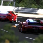 Gran Turismo 5 update 2.02 for PS3