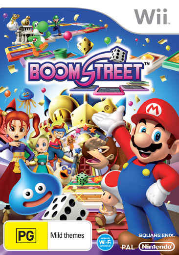 BoomStreetCoverAus