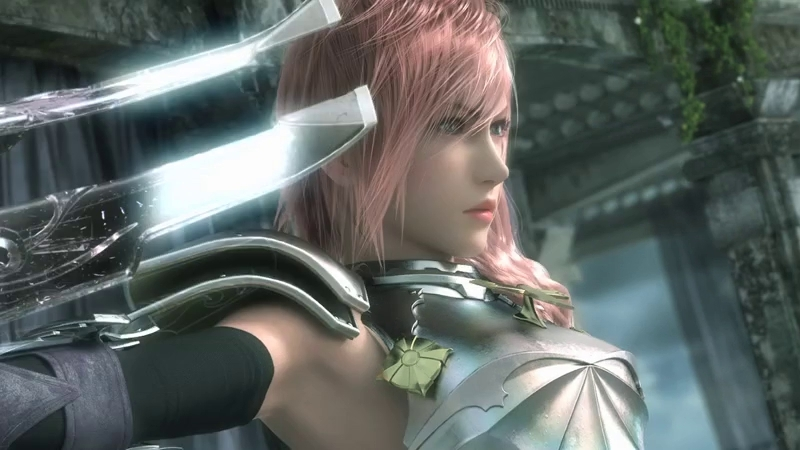 Famitsu's Score for Final Fantasy XIII-2: Perfect