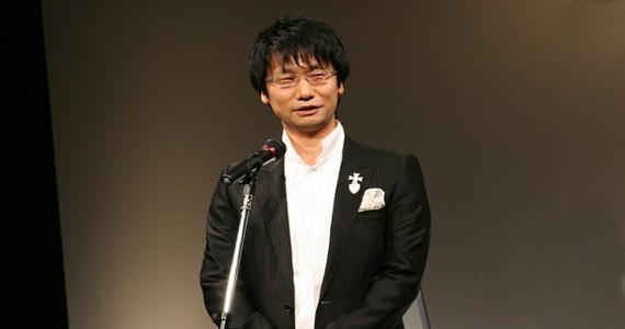 Kojima's next game: Project Ogre