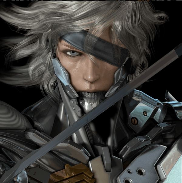 UPDATED: Leak Boasts New Metal Gear Rising Details