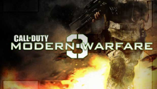 Modern Warfare 3 DLC: January 24th