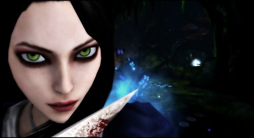 The Places You'll Go: American McGee's Wonderland