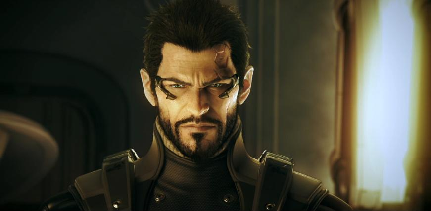 Holiday Revisit: Deus Ex Human Revolution Review