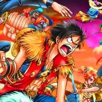 One Piece Unlimited Cruise Special Coming to Europe