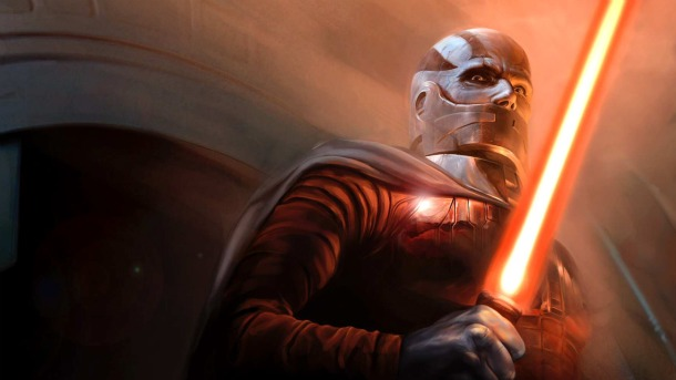 Gaming's Best And Worst Star Wars Characters