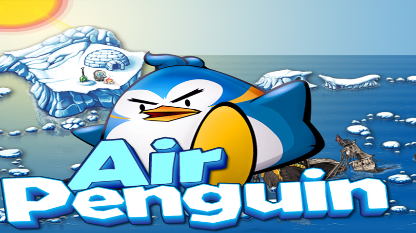 Air Penguin logo
