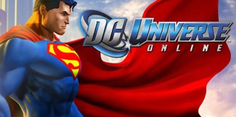 dcuniversereview