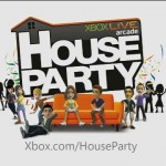 Microsoft Is Throwing Another Xbox Live House Party