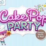 Cake Pop Party Lets You Turn Anything Into CAKE!