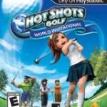 Quick Review: Hot Shots Golf: World Invitational