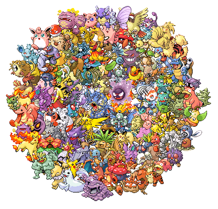 pokemoncollage
