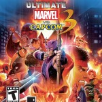 Quick Review: Ultimate Marvel vs. Capcom 3 (Vita)