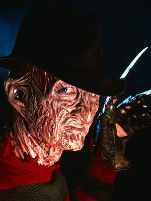 3 Freddy Krueger