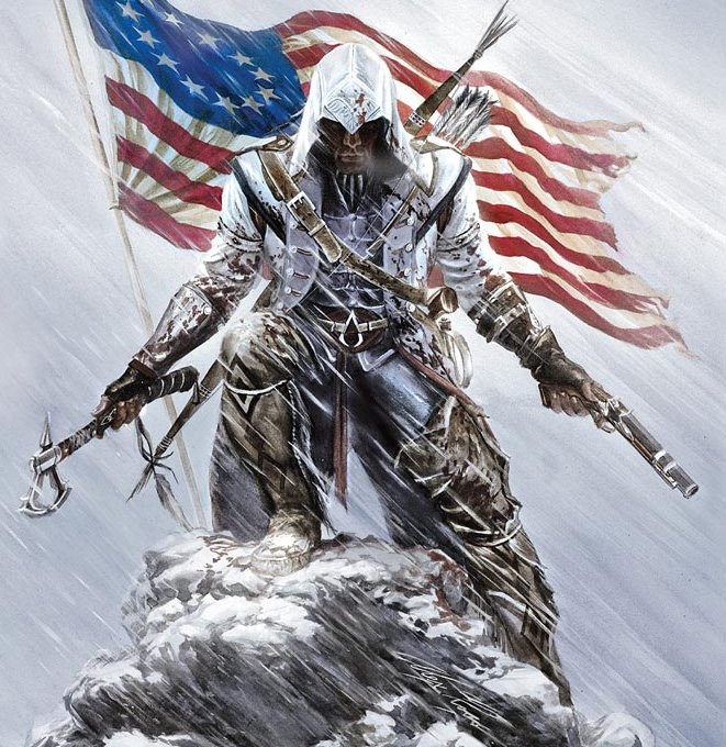 Assassin's Creed III Limited Edition info released