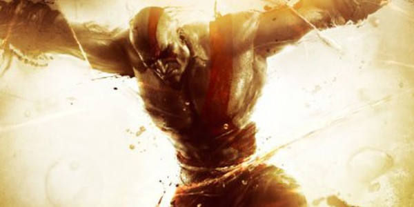 New God of War Title Officially In The Works