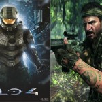 ELECTION DAY EXTRAVAGANZA! Halo 4 Vs The Next Call of Duty