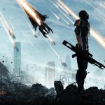 Mass Effect 3 multiplayer DLC lands next week for free