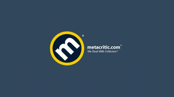 Metacritic Logo