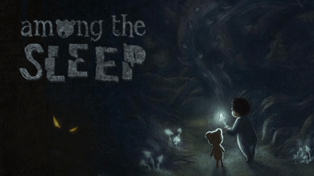 Among the Sleep (2)