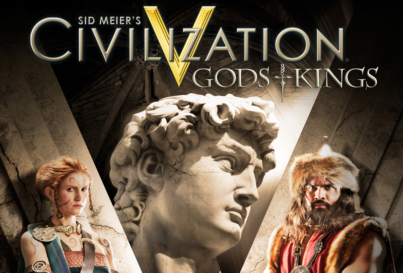 Preview Civilization V: Gods and Kings