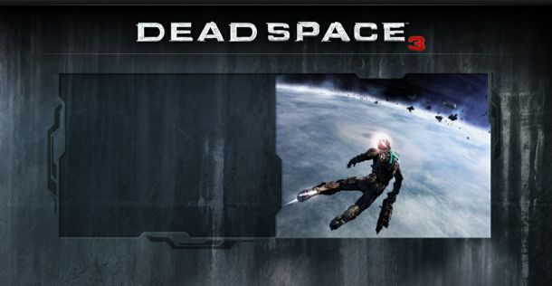 Will Dead Space 3 Be Another RE5?