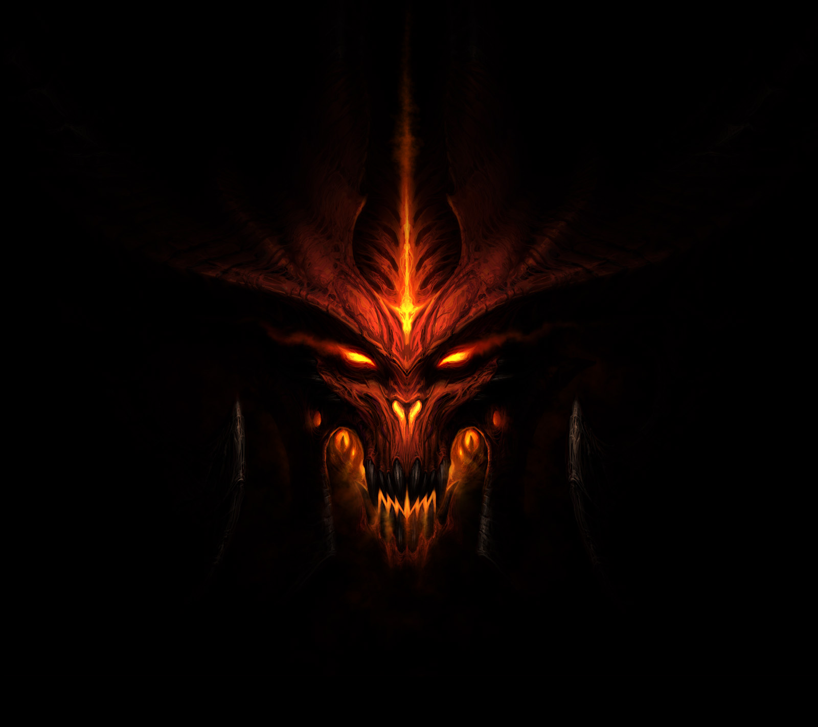 The Characters of Diablo 3