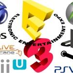E3 2012 press conference schedule