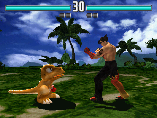 The Ten Strangest Fighting Game Characters Of All Time