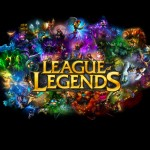 League of Legends Seeks eSports Crown