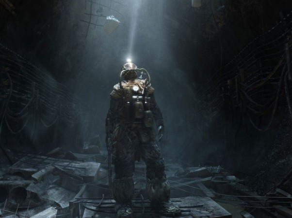 Metro: Last Light Gets a Release Date