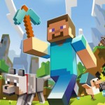 Minecraft Multiplayer Games for the Xbox 360