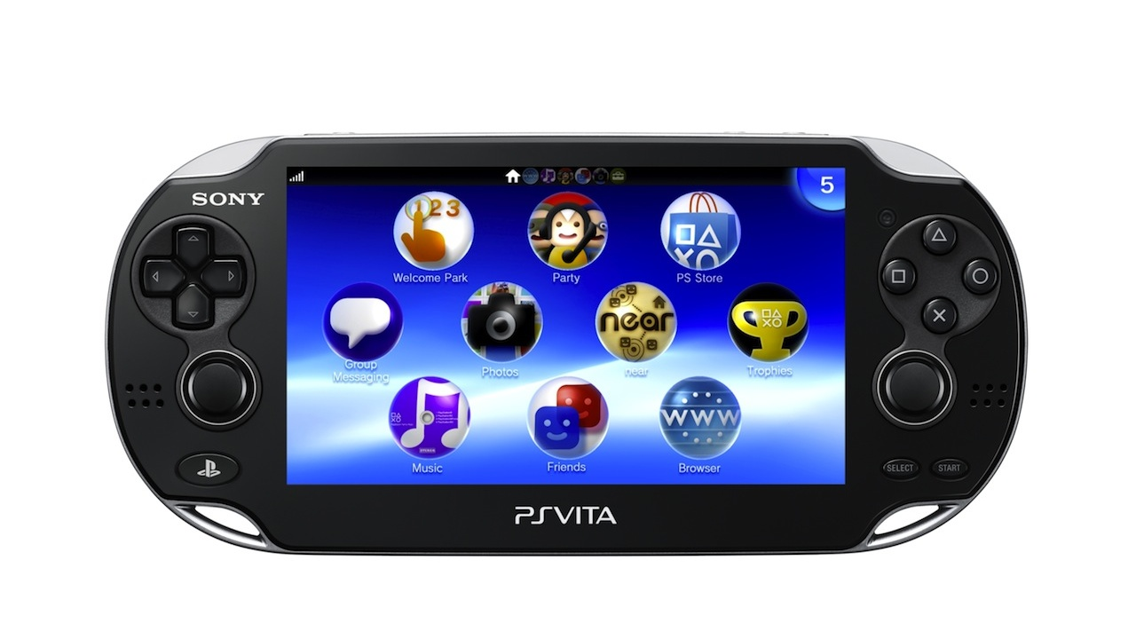 How Do You Solve A Problem Like The Vita?