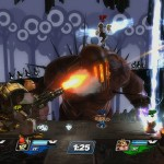 PlayStation All-Stars Battle Royale Coming To Vita?