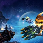 Ratchet & Clank: Full Frontal Assault headed to PSN this fall