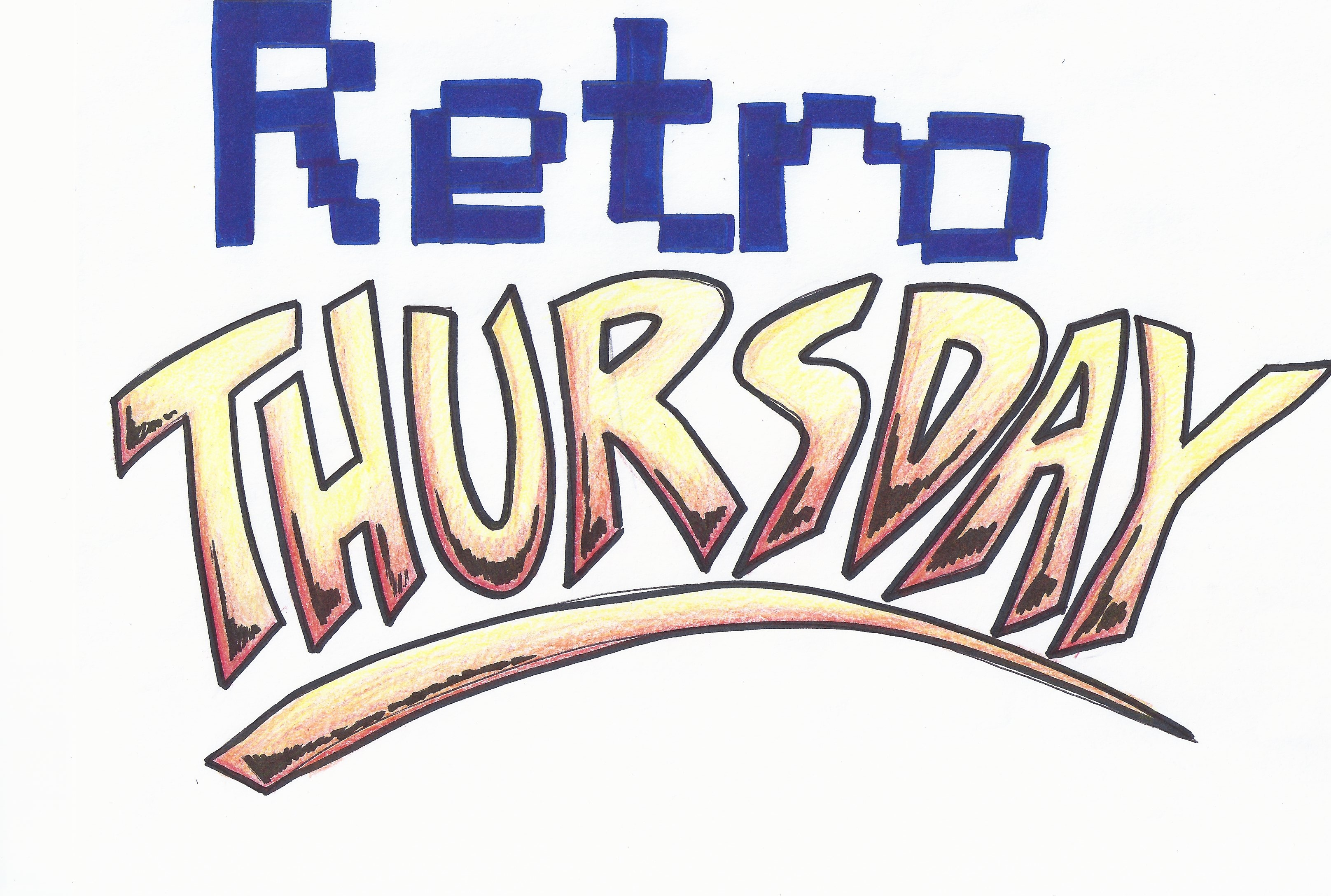 Retro Thursday: Ghosts'n Goblins