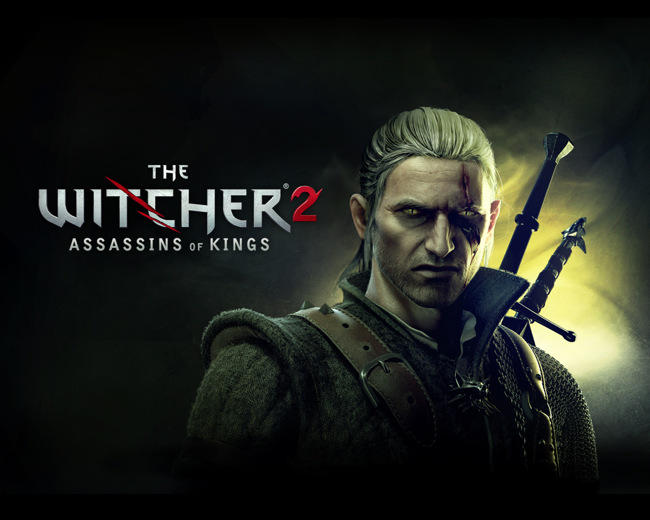 Why The Witcher 2 is Better Than Skyrim