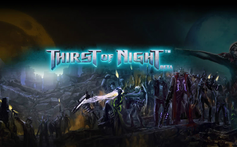Thirst of Night Review