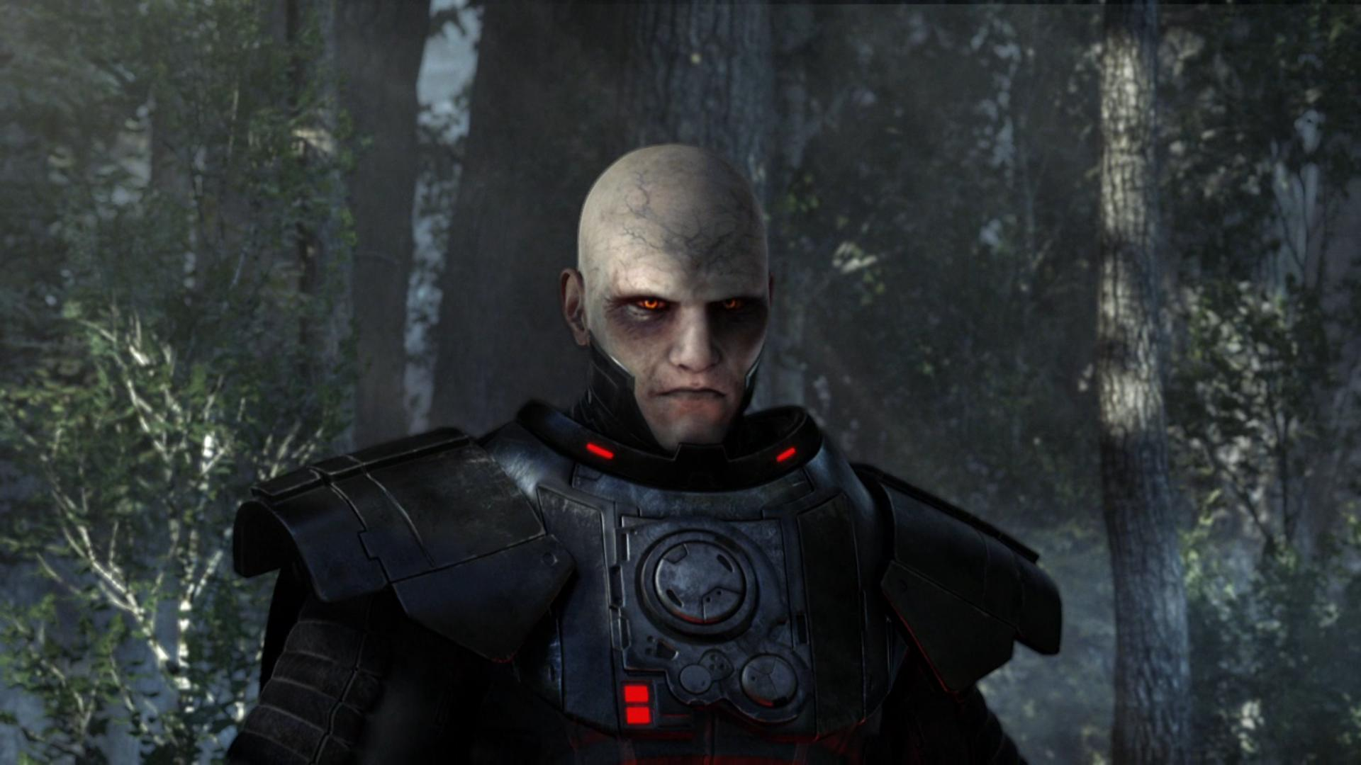 BioWare and The Old Republic Call On Allies To Save Its Troubles