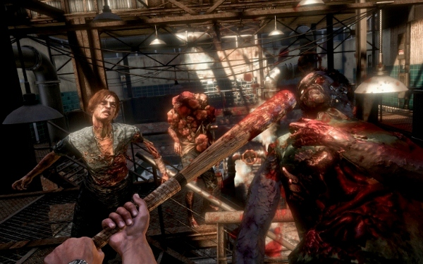 Dead Island Gets A Game Of The Year Edition