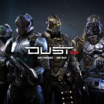 Dust 514 Beta Registration Now Open