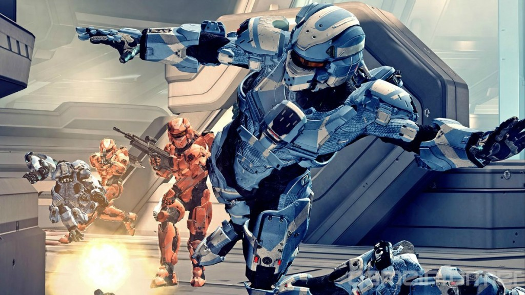 How Halo 4 Could Change Multiplayer As We Know It