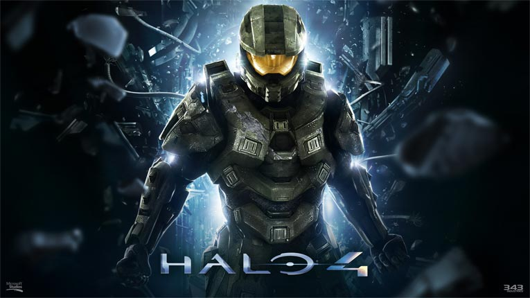 To Infinity And Beyond: The Early Details of Halo 4's Multiplayer Are Excellent