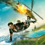 New Game From Just Cause Developer Announced