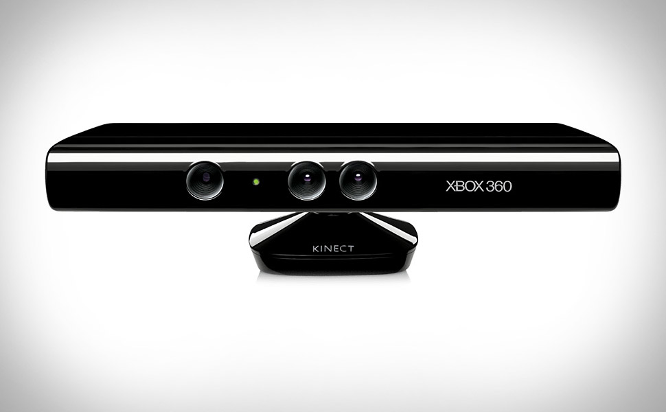 The Trouble With Kinect Voice Commands