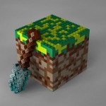 Minecraft 360 Survival Guide
